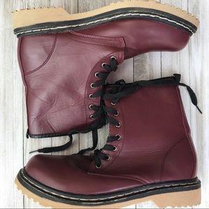 SOS Combat Style Boot 9